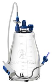 R54411-00-00 Rocket® IPC™ Bottle Set - 1000ml