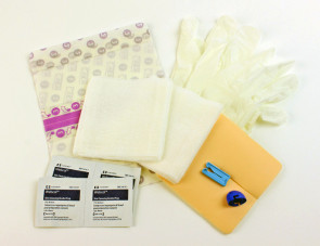 Rocket IPC Dressing Pack